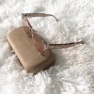 Chloe Accessories - Chloe Sunglasses